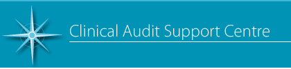 Clinical Audit Support Centre eNews